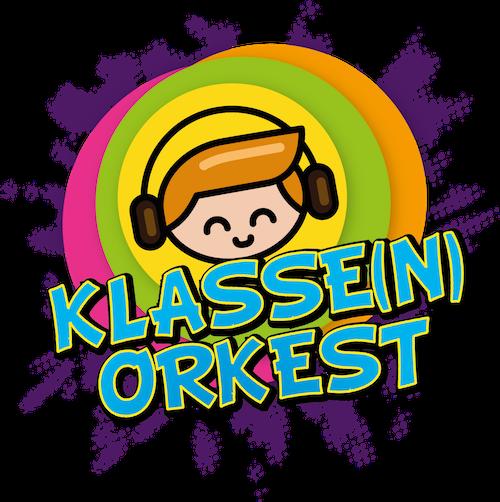 Klasse[n]orkest Logo